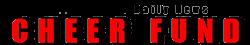 Cheer Fund logo
